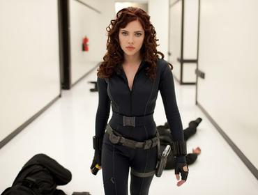 Black Widow.